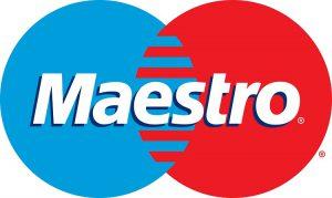 Банковская карта Маэстро